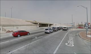 Gateway Blvd & FM 3255 Intersection