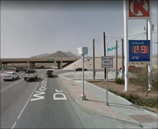 TX 375 - Exit 21 toward U.S. 54(3)