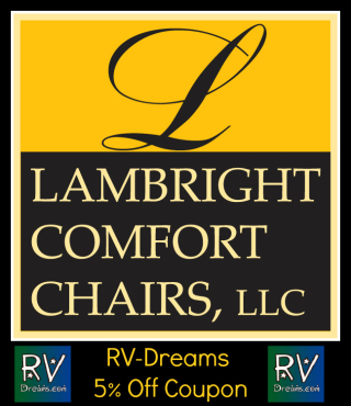 LambrightComfortChairsRVDreamsCoupon