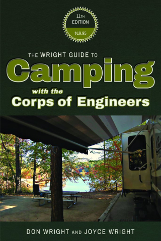 Camping With The Corps of Engineers - 11th Edition