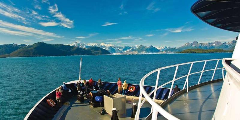 AMHS Travel Alaska