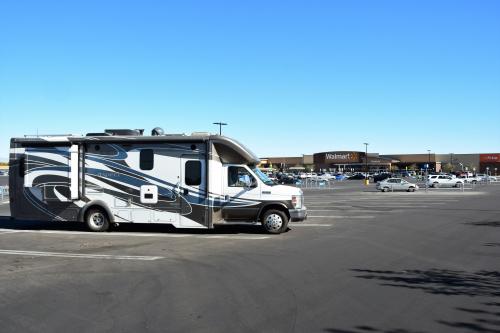 Walmart Ridgeville  CA