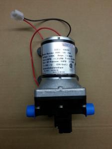 Shurflo 4008-101-F65 Water Pump
