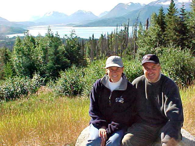 Skilak Lake 2004