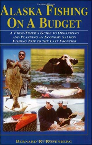 Alaska Fishing On A Budget