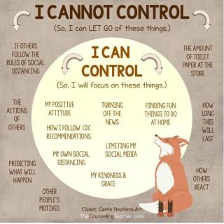 COVID-19 Control