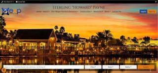 SHPayne.com Home Page